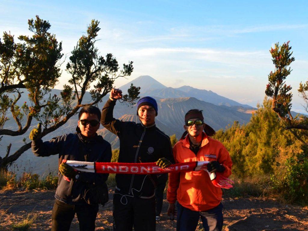 IndonesianHolic di Bromo