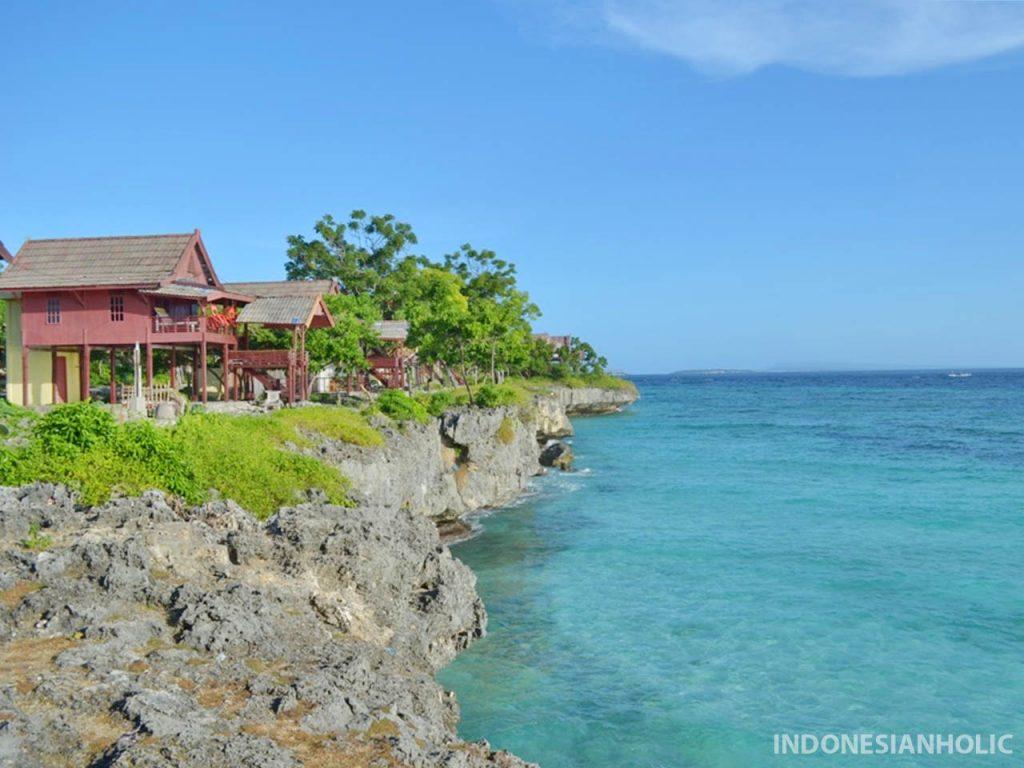 Penginapan di Tanjung Bira Bulukumba