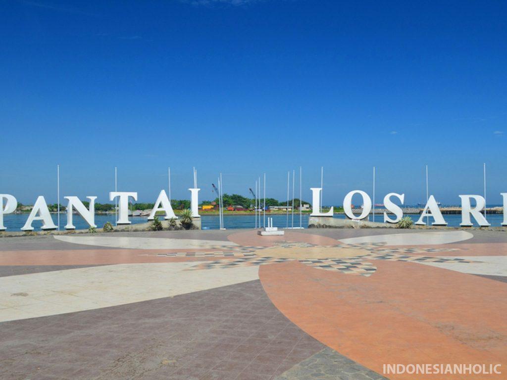Anjungan Pantai Losari
