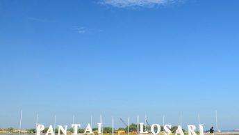 Liburan di Makassar ke Pantai Losari