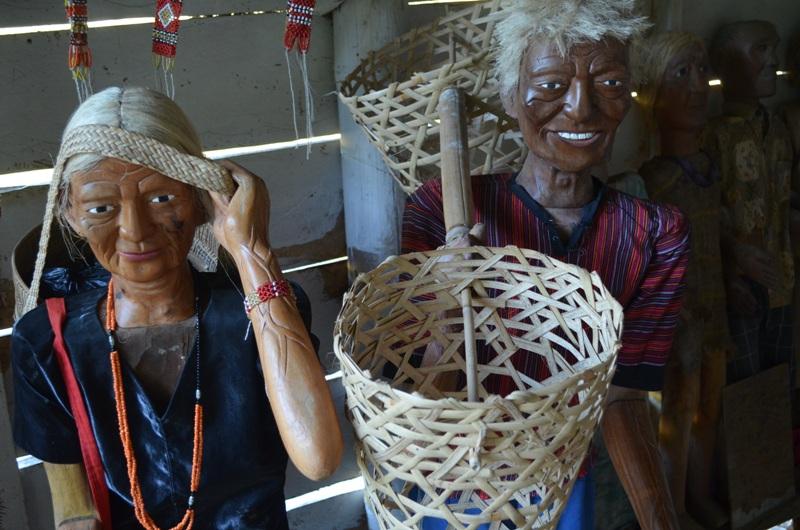 Cerita Tentang Pemahat Kayu dari Tana Toraja #SMESCONV