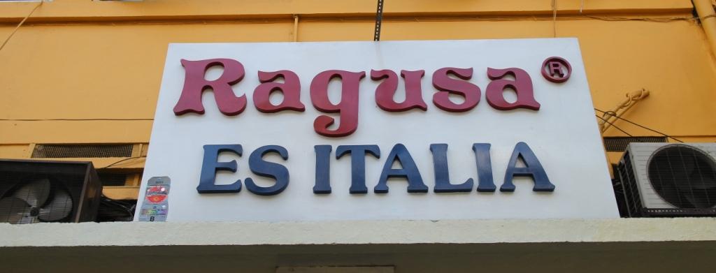 Ragusa Es Italia, Es Krim Legendaris di Jakarta