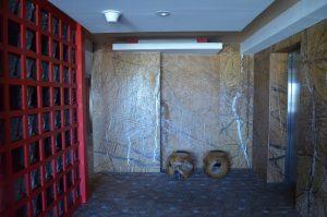 Tampak Dalam Ibis Kuta Hotel
