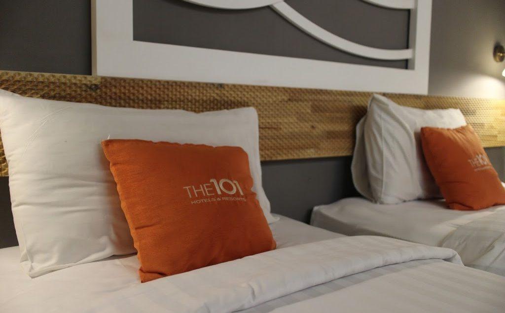 Pengalaman Menginap Di Hotel 101 Suryakencana Bogor Indonesian Holic