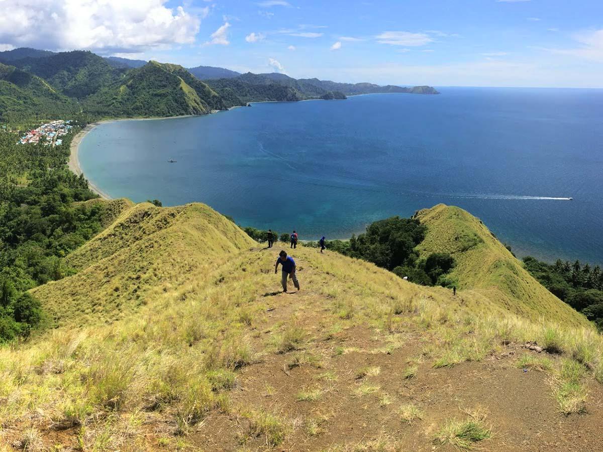 Bukit Lukapan Konio