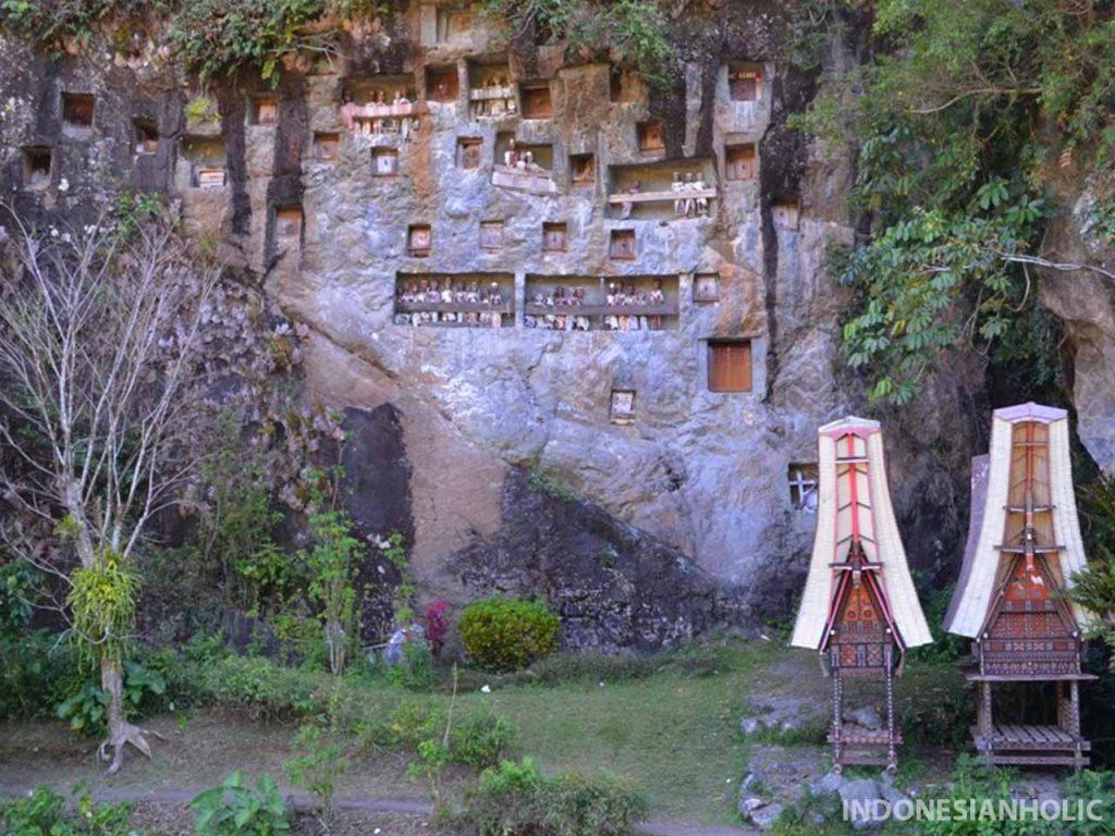 Lemo Toraja