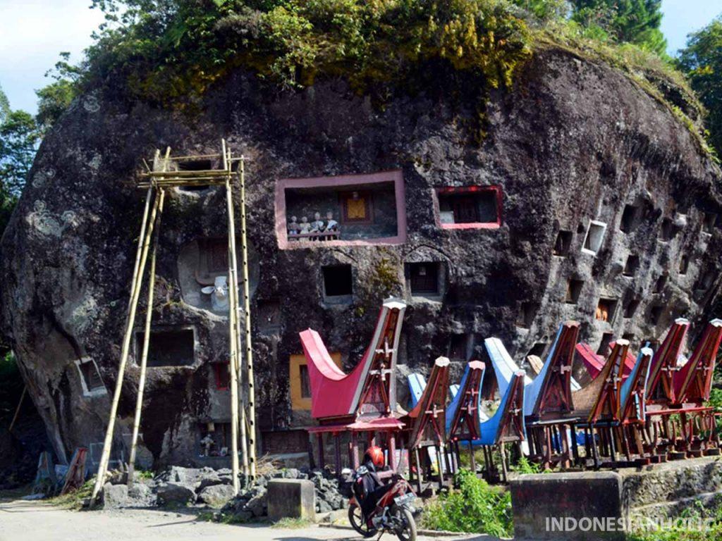 Lokomata Toraja